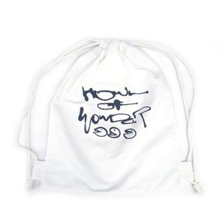 【50%OFF!】Howl Of Wonder / Knapsack / White