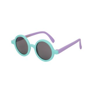 amabro / HONEY SUNGLASSES-Round- / Blue