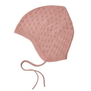 【40%OFF!】FUB / Baby hat / 102.BLUSH