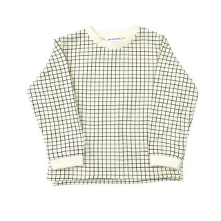 chocolatesoup / GEOMETRY SWEAT TOPS / GRID