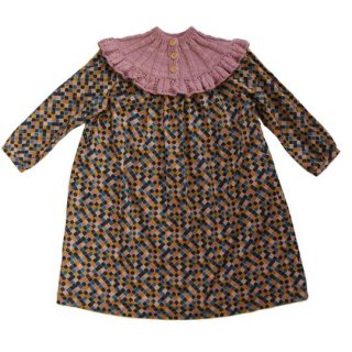 KalinkaKids / Sidra Dress / Lilac