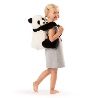 WILD&SOFT / Backpack Panda