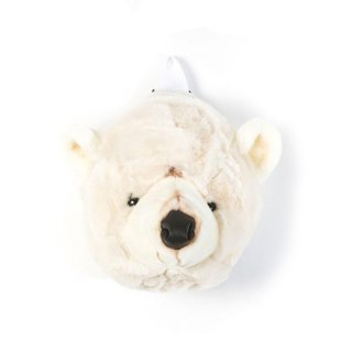 WILD&SOFT / Backpack Polar Bear