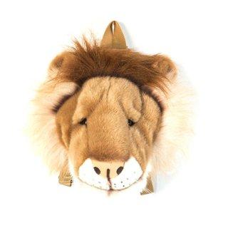 WILD&SOFT / Backpack Lion