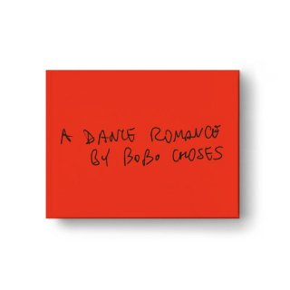 BOBO CHOSES / Flip Book