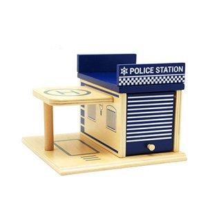 Click Clack / Police Station