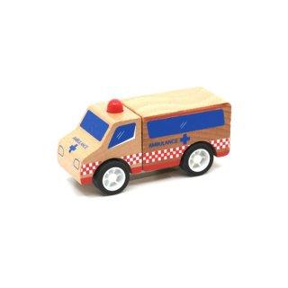 Click Clack / 救急車