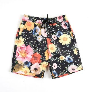 WOLF&RITA / SIMAO - SWIM SHORTS Kids / FLOWERS