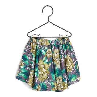 WOLF&RITA / LUISA - SHORTS Baby / YELLOW FLOWERS
