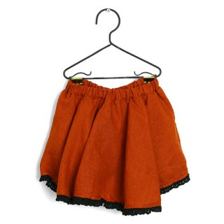 WOLF&RITA / LUISA - SHORTS Baby / ORANGE