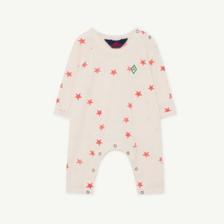 The Animals Observatory / OWL BABY PYJAMAS / 2048
