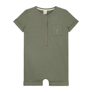 GRAY LABEL / Baby&Kid / Short Leg Suit / Moss