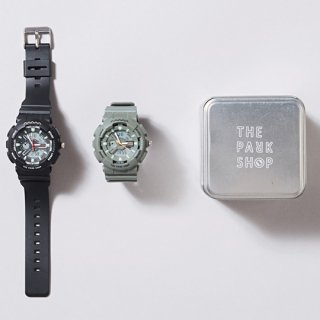 THE PARK SHOP / Mudboy Watch