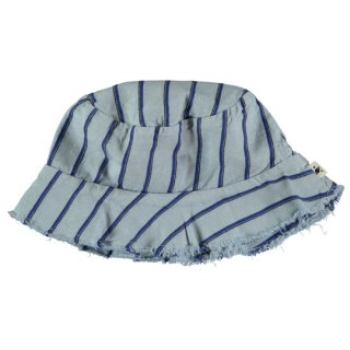 【20%OFF!】My Little Cozmo / HAT - PROVENCE / BLUE STRIPE