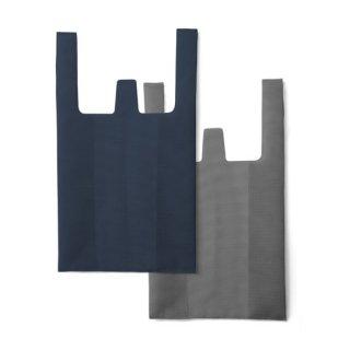 amabro / CONVENI BAG / Navy × Dark Gray
