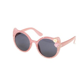 Rockahula kids [ロッカフラキッズ] / Frida Cat Sunglasses / PINK