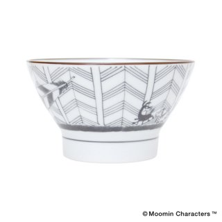 amabro / MOOMIN SOMETSUKE -CHAWAN- / Floating