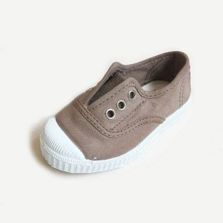 CIENTA / beige/dyed / deck shoes