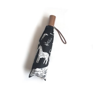 chocolatesoup / FOLDING UMBRELLA / ANIMAL