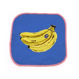 Koike Fumi / Hand cloth / Banana