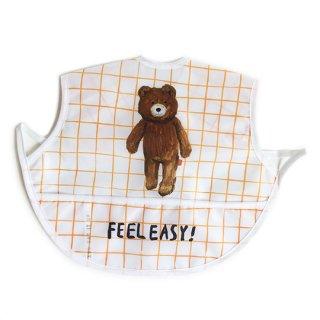 Koike Fumi / Pocketable BIBIB / Stuffed bear