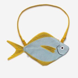 DON FISHER / California - Small Pmpano - BAG