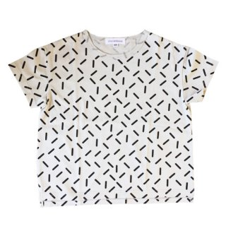 chocolatesoup / GEOMETRY T-SHIRTS / STICK