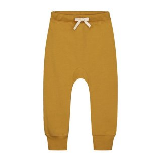 Gray Label / Baggy Pants / Mustard