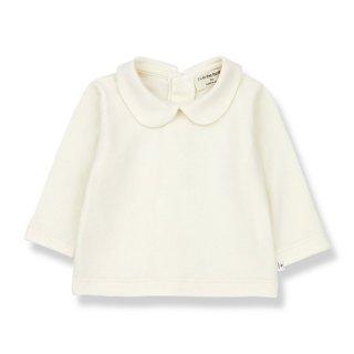 1+ in the family / COLETTE blouse / 101. ecru