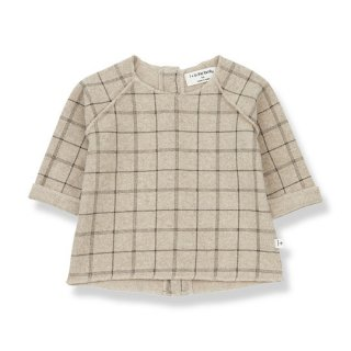 1+ in the family / GASPARD sweater / 103. cream
