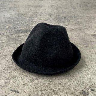 MOUN TEN. / mountain hat / charcoal