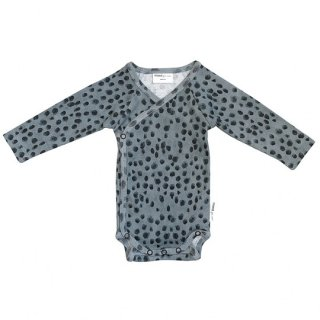 maed for mini / Lazy Leopard AOP / Wrap bodies