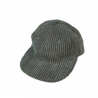 THE PARK SHOP / Corduroy Cap / Olive