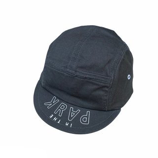 THE PARK SHOP / Cycleboy Cap / Olive