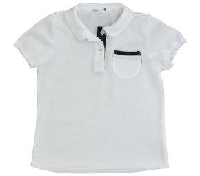 丸衿シャツ半袖110・120・130
