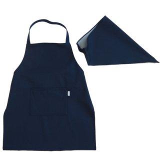 エプロン&三角巾110〜130