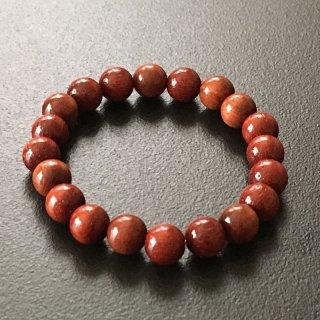 パドックの数珠ブレスレット(木珠,8mm珠)