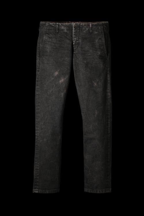 "13oz STRETCH DENIM ""SLACKS TYPE"""