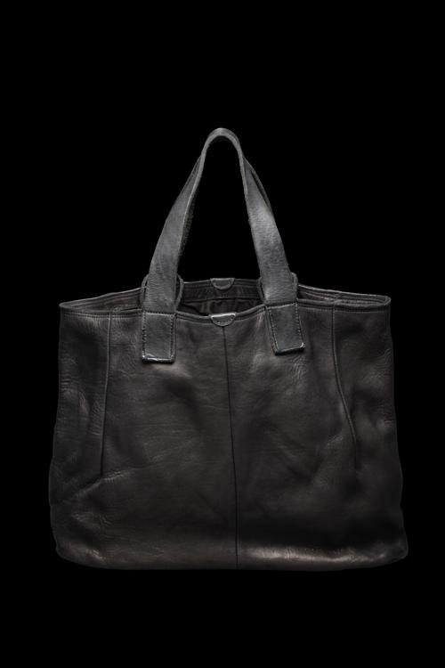JP STEER GARMENT-DYED TOTE-BAG