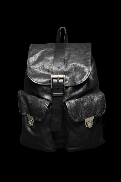 JAPAN SHOULDER BACKPACK