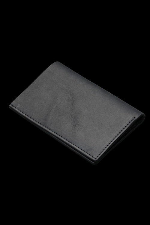 GUIDI CALF 2FOLD WALLET