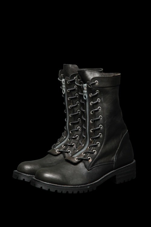 JP SHOULDER GARMENT-DYED FIREMAN BOOTS