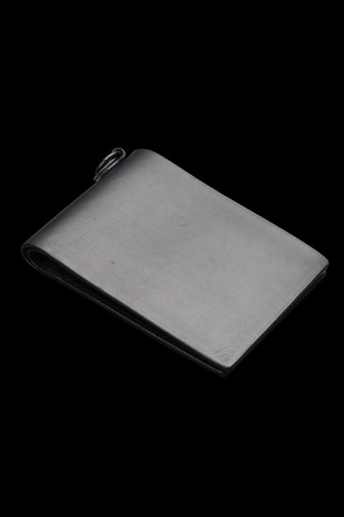 BRIDLE LEATHER 2FOLD WALLET