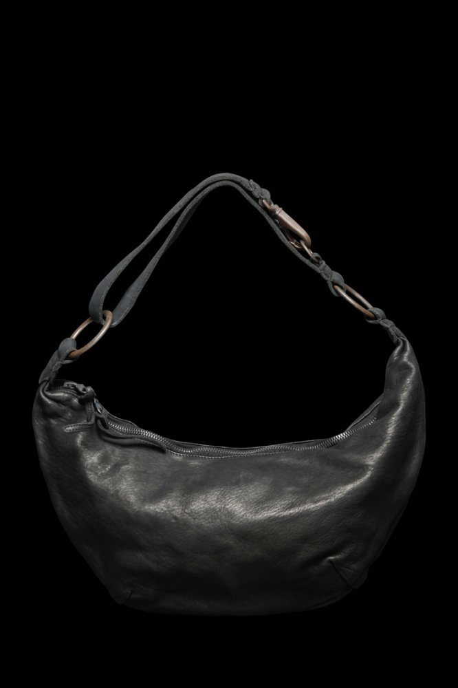 JAPAN STEER GARMENT-DYED SHOULDER BAG