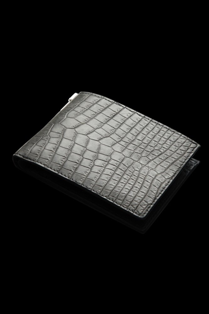 CROCODILE 2FOLD WALLET