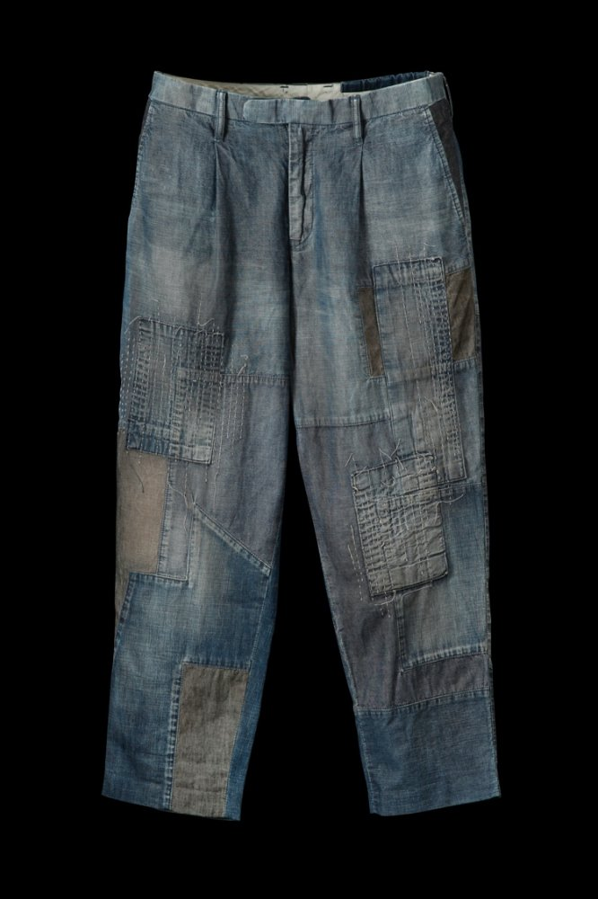 9oz DENIM