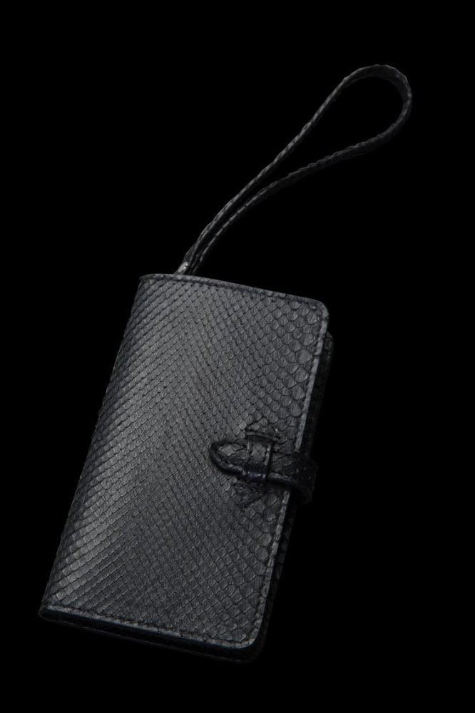 PYTHON WALLET PHONE CASE【LARGE】