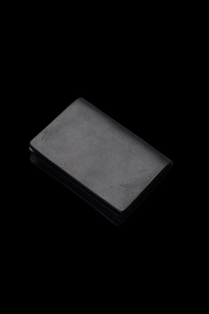 GUIDI CALF CARD CASE