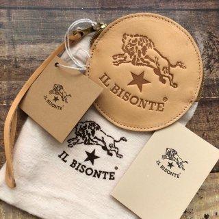 イルビゾンテ IL BISONTE C1012P コインケース