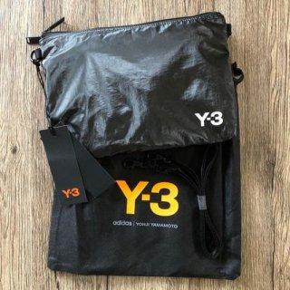 新品 Y-3 ショルダーバッグ ポーチ